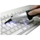 USB Прахосмукачка за Клавиатура